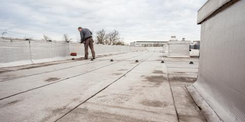3 Commercial Roofing Maintenance Tips, Onalaska, Wisconsin