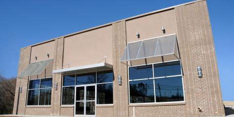 Is it Time for a New Commercial Roof?, Royse City, Texas