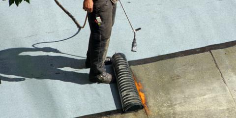 3 Budget-Friendly Commercial Roofing Options, Ewa, Hawaii