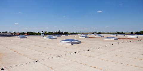 How Often Should Commercial Roofs Be Inspected?, Winston, North Carolina