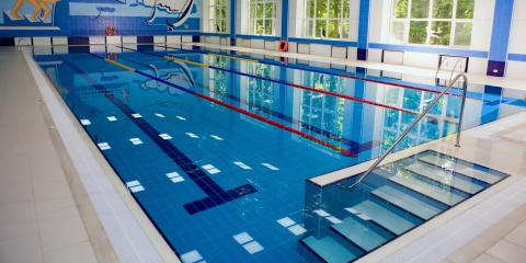 Reasons Public Pools Need Commercial Security Systems, Deer Park, Ohio