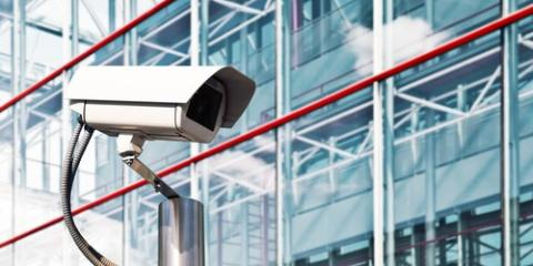 Top 4 Benefits of a Commercial Security System, Norwich, Connecticut