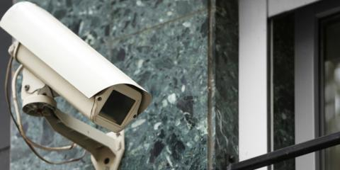 4 Reasons Businesses Should Invest in Commercial Security Systems, Tacoma, Washington