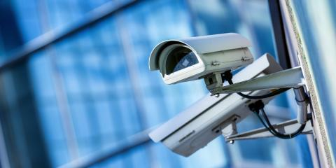 3 Commercial Security System Must-Haves, Tacoma, Washington
