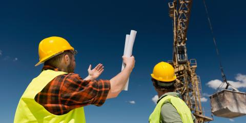 5 Tips for Safe Crane Operation, Burlington, Kentucky