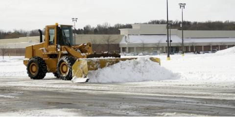 Keep Your Customers Worry-Free With Commercial Snow Removal, Islip, New York