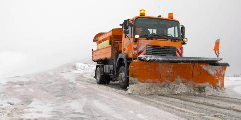 3 Reasons to Hire an Expert for Commercial Snow Removal, Hastings, Nebraska