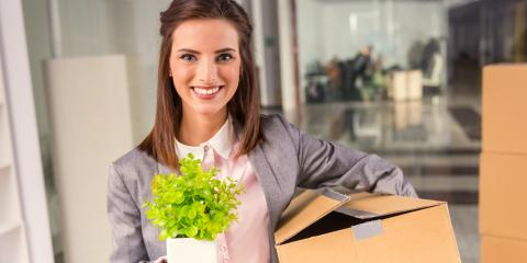 3 Advantages of Commercial Storage for Small Businesses, Hudson, Ohio