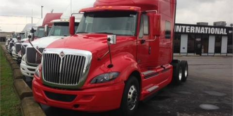 The Do's & Don'ts of Leasing a Commercial Truck, Henrietta, New York