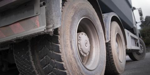 FAQ About Semi-Truck Tires, Clifton Springs, New York