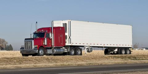 How to Know What Type of Commercial Trucking Insurance Is Right for You, Dimmitt, Texas