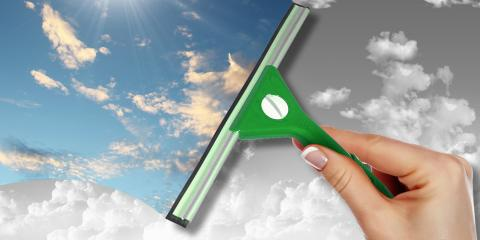 Is Commercial Window Cleaning Worth It in a Rainy Environment?, Cincinnati, Ohio