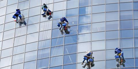 4 Areas People Forget to Clean in Commercial Buildings, Manhattan, New York