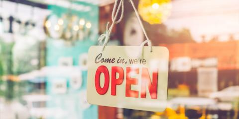 3 Ways to Attract More Customers Into Your Store, Manhattan, New York