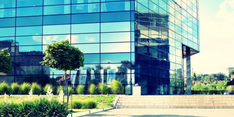 3 Ways to Integrate Decorative Commercial Window Tinting , Granite City, Illinois