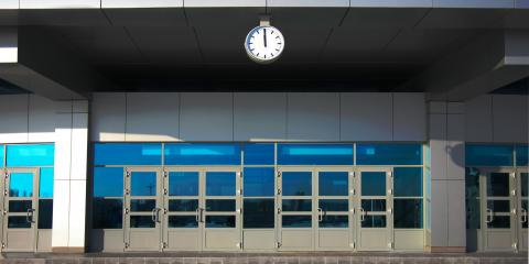 3 Top Benefits of Commercial Window Tinting, Granite City, Illinois