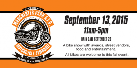 Commercial Moving Services Supports The First Annual Motorcycle Jamboree, Windsor, Connecticut