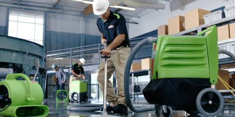 3 Businesses That Benefit From Commercial Cleaning Services, Columbia, Missouri