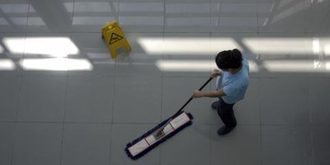 Benefits of Post-Construction Commercial Cleaning, Honolulu, Hawaii
