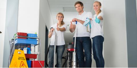 3 Reasons to Hire a Commercial Cleaning Company This Summer, Dayton, Ohio