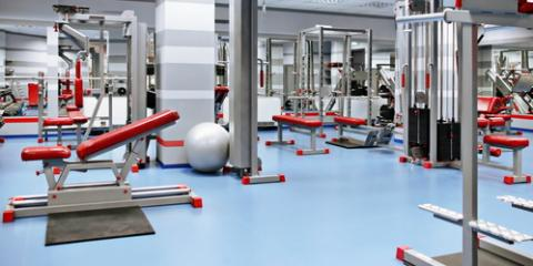 Why Rubber Mats Benefit From Commercial Cleaning, Norwood, Ohio