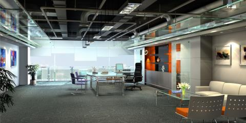 How Monthly Commercial Cleaning Will Improve Your Office, Orono, Minnesota