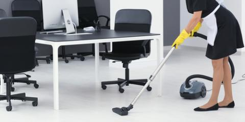 4 Ways to Keep Your Offices Clean, Kettering, Ohio