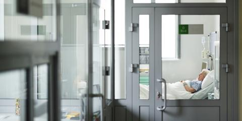 Discover the Best Commercial Doors for Hospitals, Ewa, Hawaii