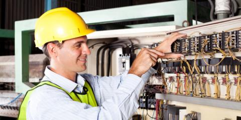 A Guide to Finding & Hiring a Qualified Commercial Electrician, Wisconsin Rapids, Wisconsin