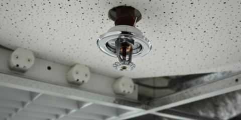 Why You Need to Install a Commercial Fire Suppression System, Anchorage, Alaska