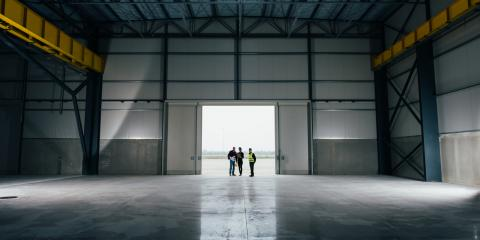 3 Considerations to Weigh Before Choosing a Commercial Garage Door, Lexington, North Carolina
