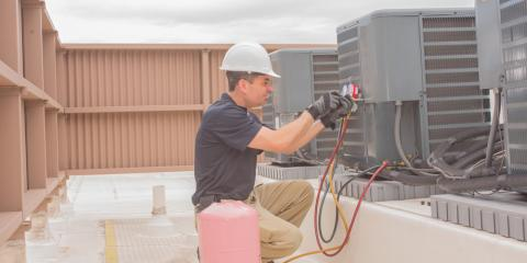 Commercial HVAC Maintenance Checklist for Business Owners, Beaverton-Hillsboro, Oregon