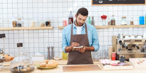 3 Ways to Protect Your Business From Theft, Rochester, New York