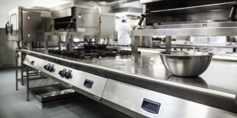 Save Time & Money With a Professional Kitchen Cleaning Service, Imperial, Missouri