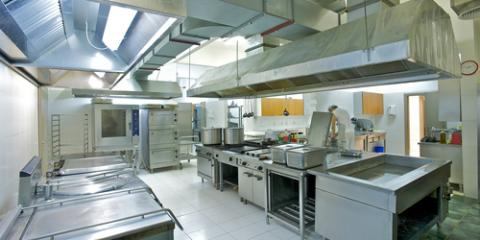 3 Benefits of Having Custom Commercial Kitchen Equipment in Your Restaurant, Honolulu, Hawaii