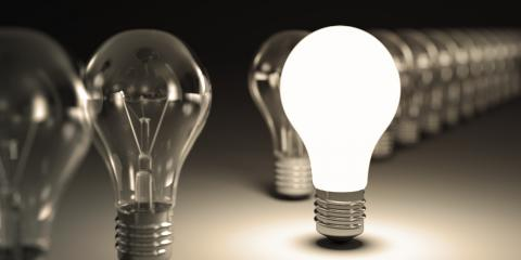 How to Recycle Commercial Lighting & E-Waste, Tacoma, Washington