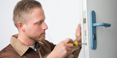 A Landlord's Guide to Rekeying Locks Between Tenants, Deer Park, Ohio