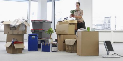 Commercial Movers Explain 3 Errors to Avoid During a Business Relocation, Middletown, New York