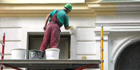 3 Things to Consider When Planning a Commercial Painting Project, Jamestown, New York