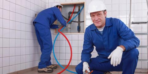 Commercial Plumbing Experts Share Common Causes of Water Pressure Issues, 1, Charlotte, North Carolina