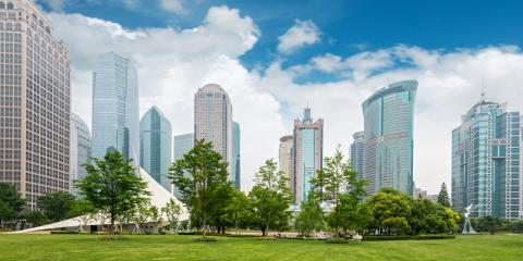 5 Commercial Real Estate Investment Terms to Know, Atlanta, Georgia