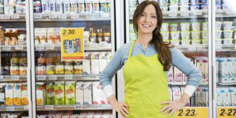 5 Commercial Refrigeration Solutions for Your Business, Lexington-Fayette Central, Kentucky