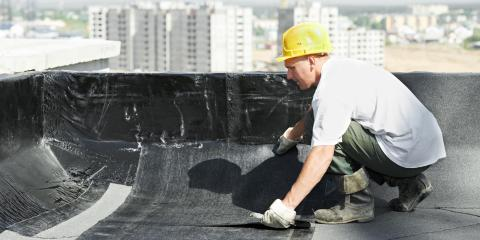 4 Reasons to Call a Commercial Roofing Company, Newington, Connecticut