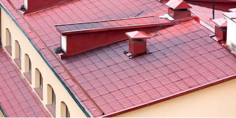 4 Myths About Metal Roofs, Lincoln, Nebraska