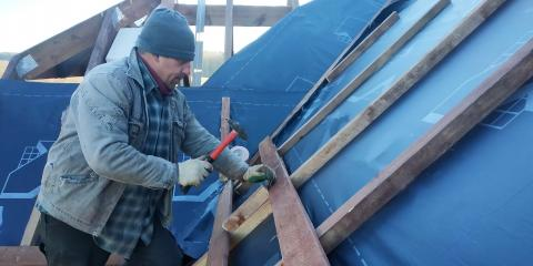 How to Get Commercial Roofing Ready for Fall & Winter, Dothan, Alabama