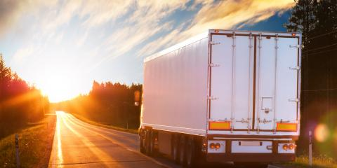 What to Look for When Buying Truck Insurance, Farmington, Connecticut