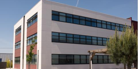 4 Commercial Window Tinting Styles for Your Business, Concord, Missouri