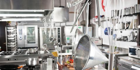 3 Tips for Choosing Commercial Kitchen Equipment , Honolulu, Hawaii