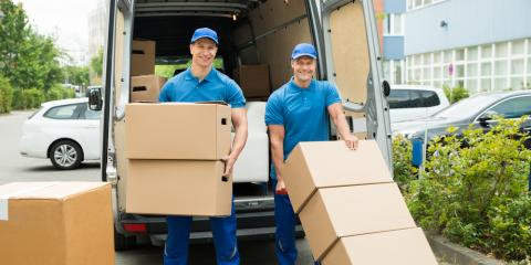 3 Important Questions to Ask Before Your Commercial Relocation, Denver, Colorado