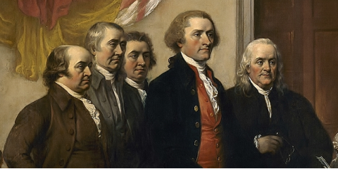 Emotional Intelligence of America's Founders, Sully, Virginia